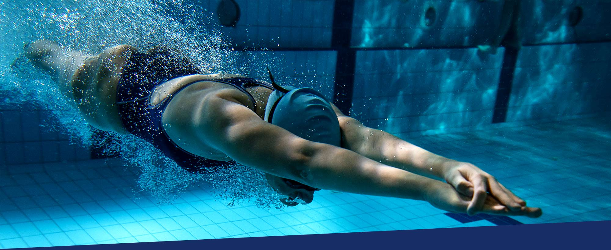 AquaAdults, Aquasport, Aquasport-System, Erwachsene, Schwimmen