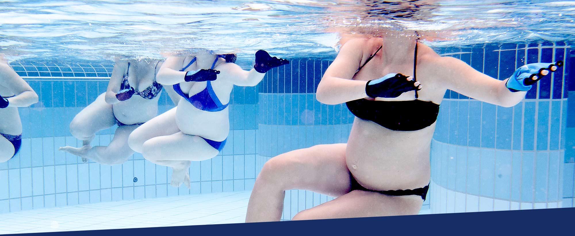 AquaFitness, Aquasport, Schwangere