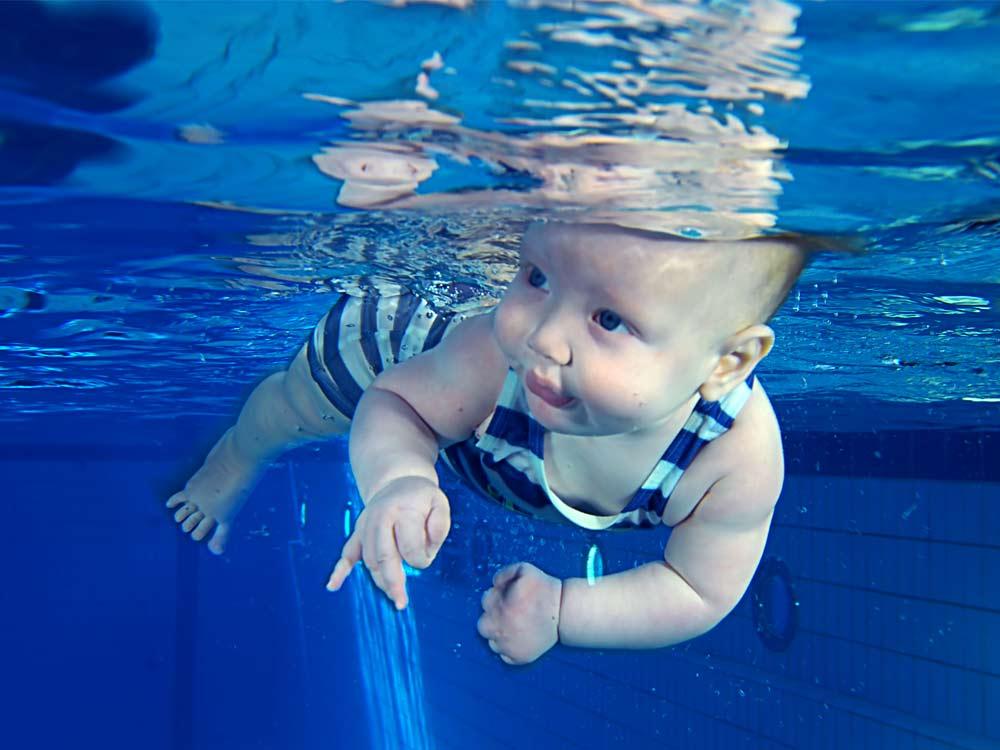 Aquababys, Aquasport, Babyschwimmen, AquaMinis