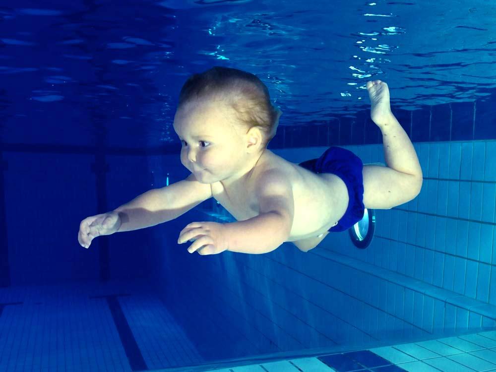 Aquababys, Aquasport, Babyschwimmen