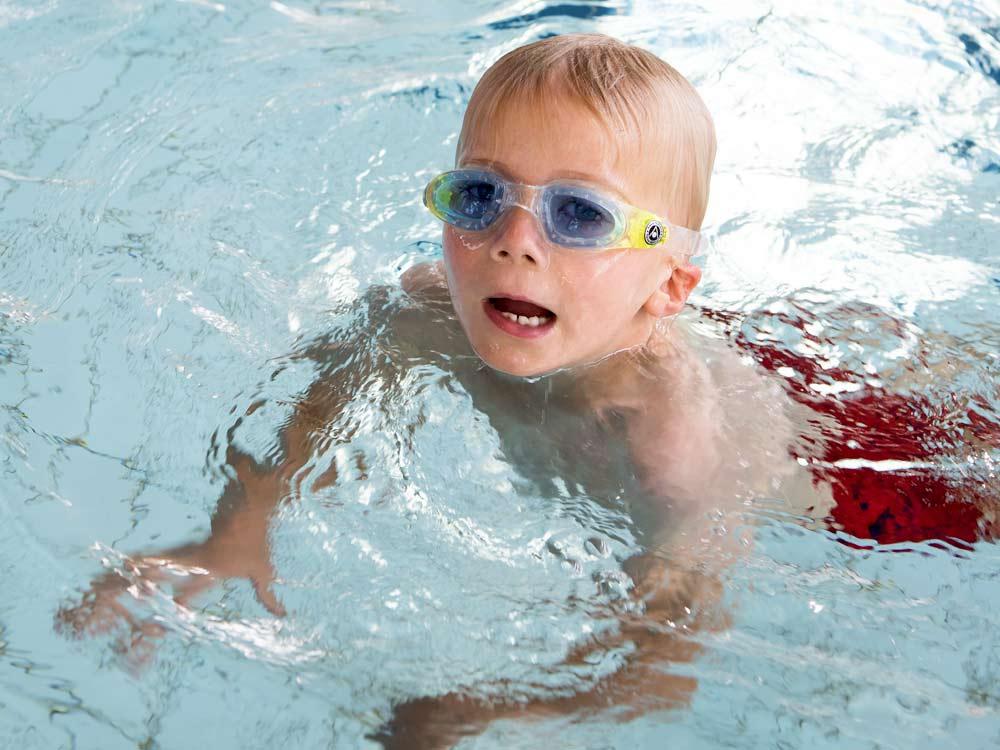 AquaKids, Aquasport, Wasserkurs, Kinder