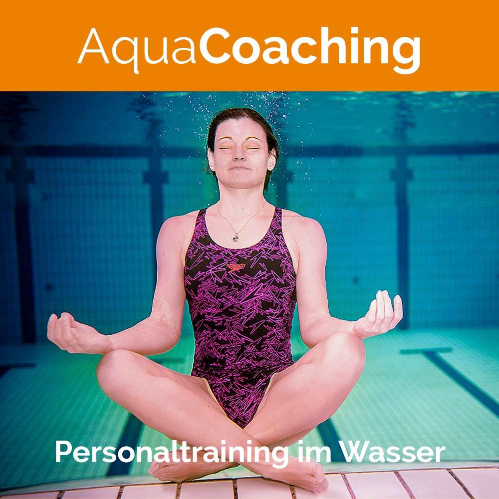 Auqasport, Wasserkurse