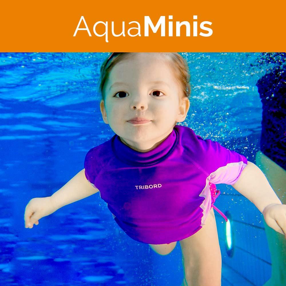 Home, AquaMinis, Aquasport, Auqasport, Wasserkurse